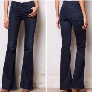 COH | Hutton #251 Stretch High Rise Wide Leg Jean
